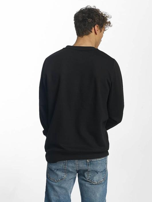 Element Pullover Blazin Crew black