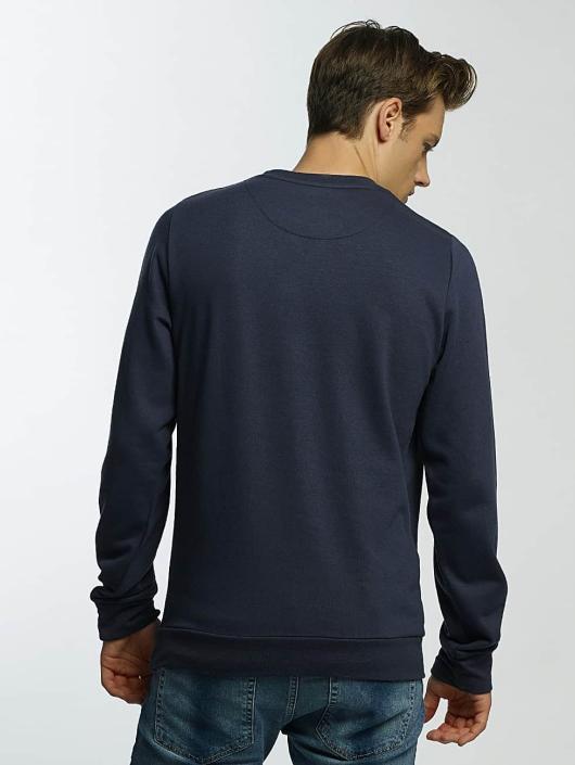 Element Pullover Cornell blue