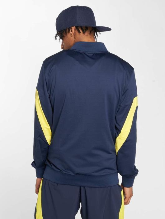 Ellesse Lightweight Jacket Montagu blue