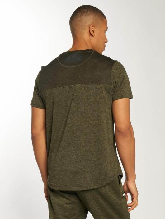 Ellesse T-Shirt Aicati olive
