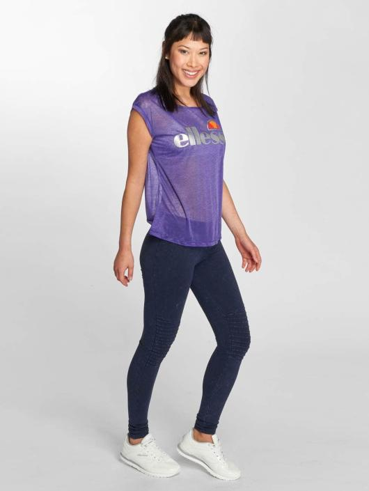 Ellesse T-Shirt Pomona purple