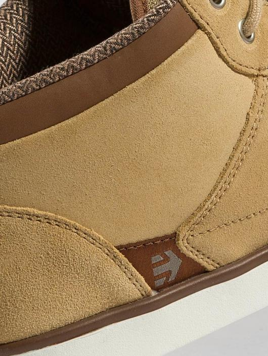 Etnies Sneakers Jefferson Mid beige