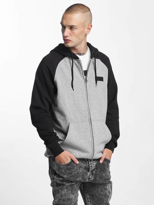 Etnies Zip Hoodie Core Icon black