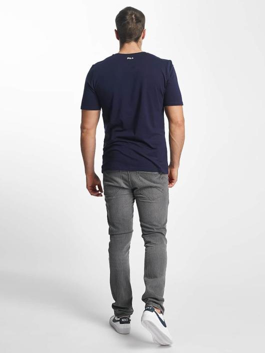 FILA T-Shirt Core Line blue