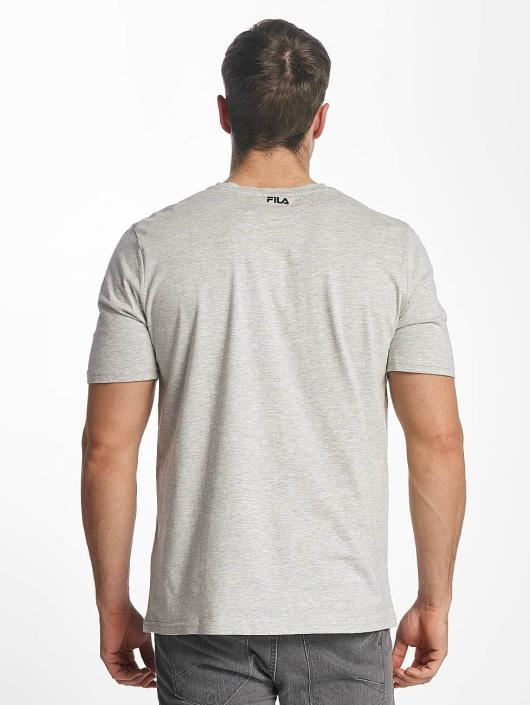 FILA T-Shirt Core Line gray