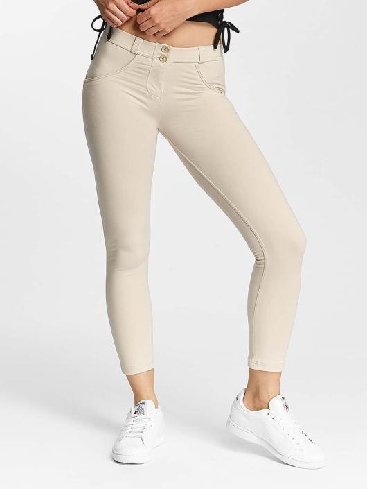 Freddy Skinny Jeans 7/8 Regular beige