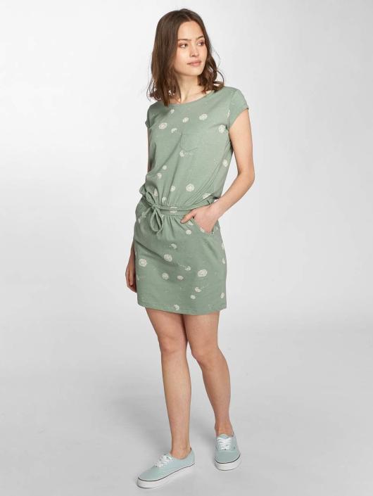 Fresh Made Dress Mini green