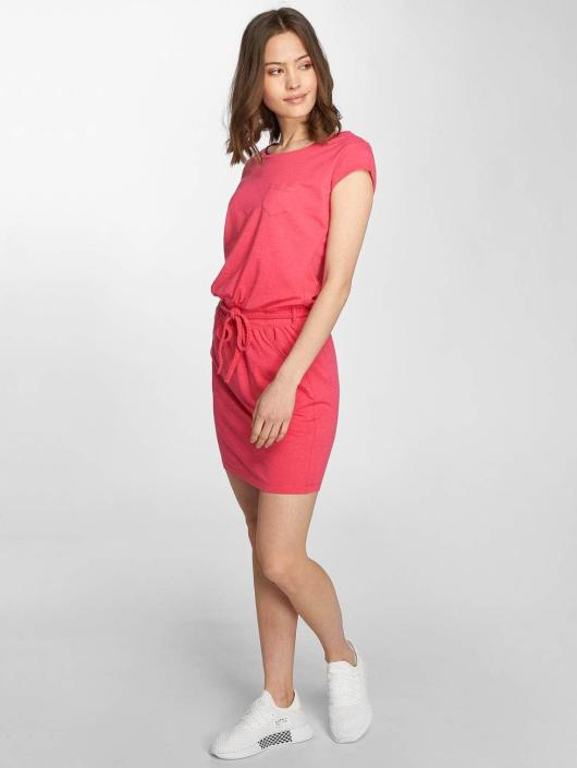 Fresh Made Dress Mini pink