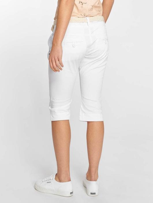 Fresh Made Short Capri white