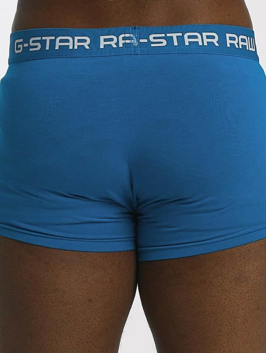 G-Star Boxer Short Classic Trunk 3 blue