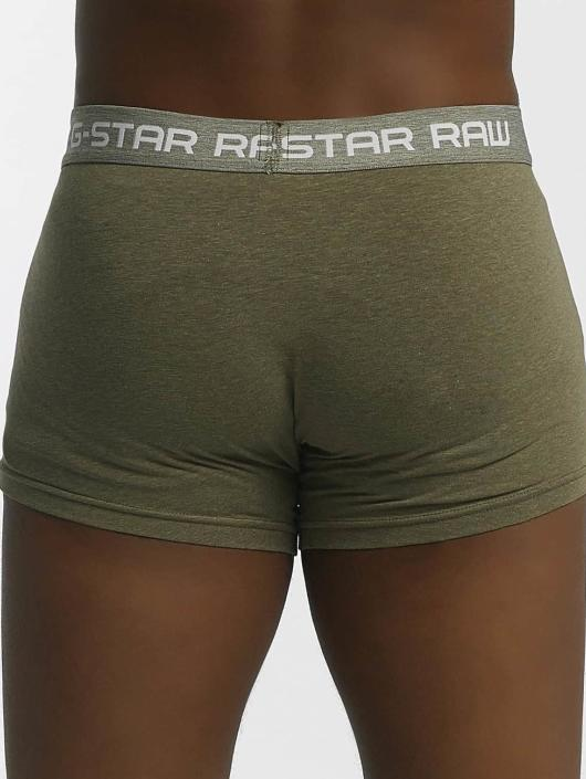 G-Star Boxer Short Classic Trunk 2 Pack gray