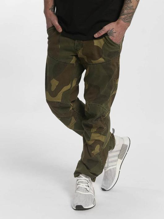 G-Star Loose Fit Jeans 5620 3D Inza Denim MBC camouflage