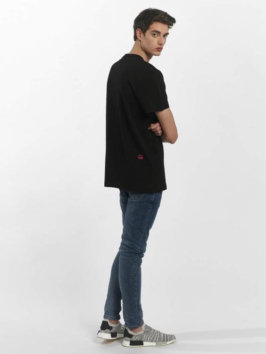 G-Star T-Shirt Zeabel black