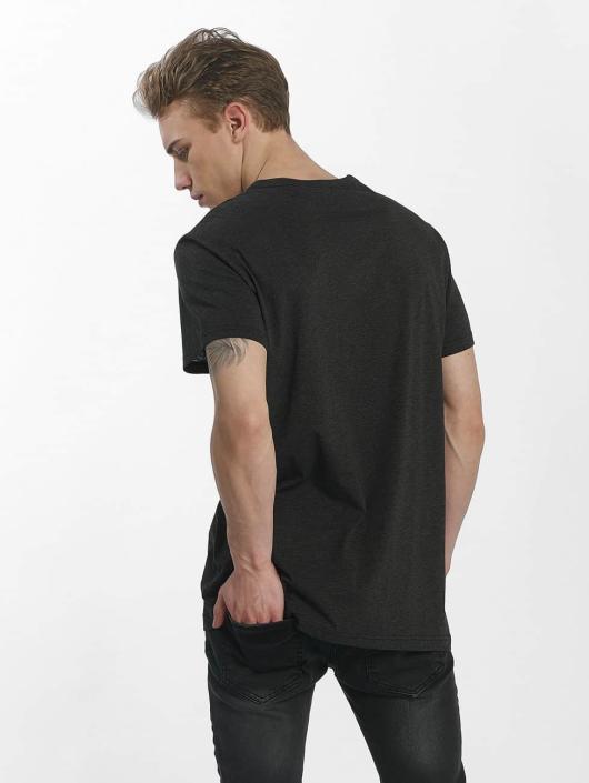G-Star T-Shirt Loaq NY Jersey black