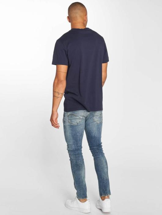 G-Star T-Shirt Geston blue