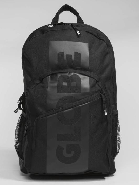 Globe Backpack Jagger III black