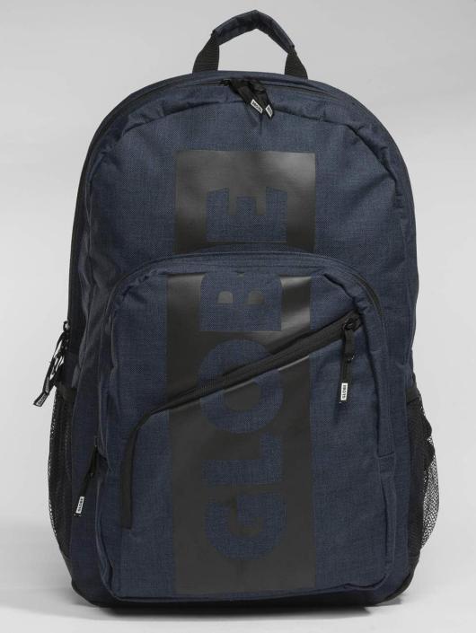 Globe Backpack Jagger III indigo