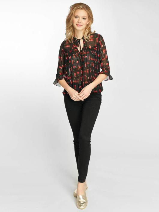 Grace & Mila Blouse/Tunic Papuche black