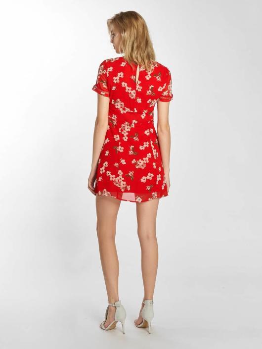 Grace & Mila Dress Paranoia red