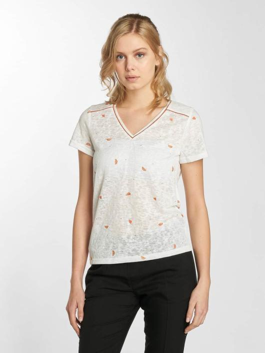 Grace & Mila T-Shirt Paquita white
