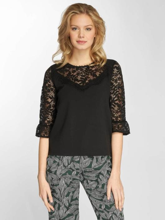 Grace & Mila Top Pentecote black
