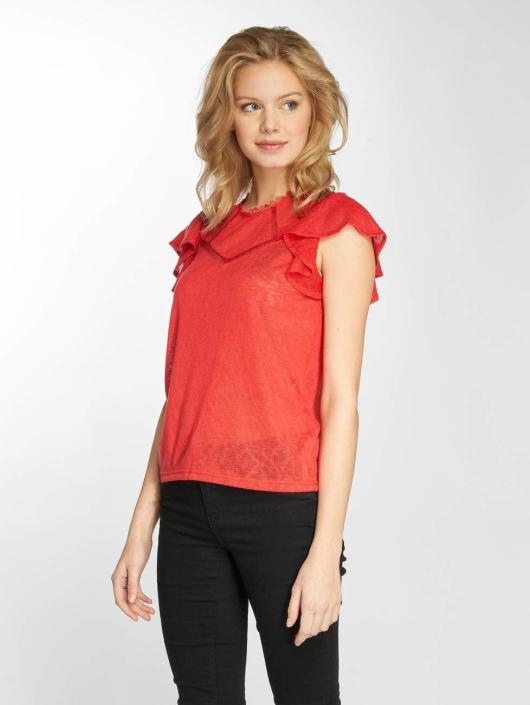 Grace & Mila Top Perle red