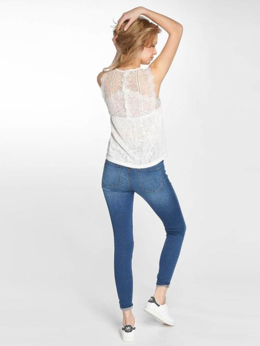 Grace & Mila Top Pepin white