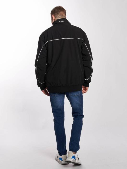 Grimey Wear Lightweight Jacket Counterblow black