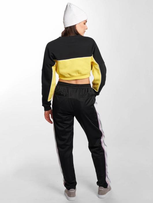 Grimey Wear Pullover Mangusta V8 black