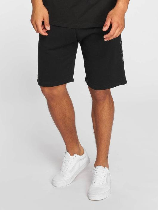 Grimey Wear Short Mangusta V8 black