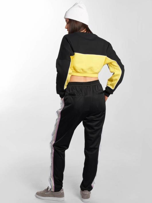 Grimey Wear Sweat Pant Jade Lotus black