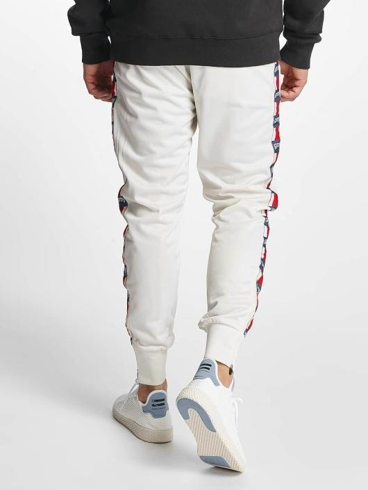 Grimey Wear Sweat Pant The Lucy Pearl white