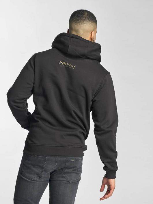 Hands of Gold Hoodie Chillin black