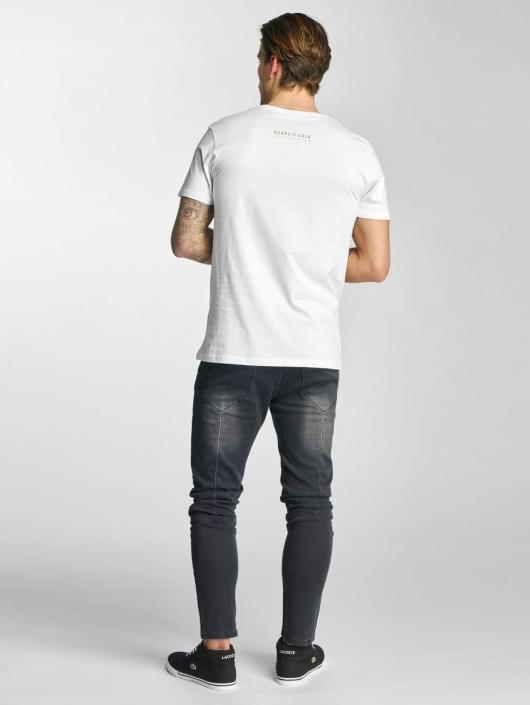 Hands of Gold T-Shirt Chillin white