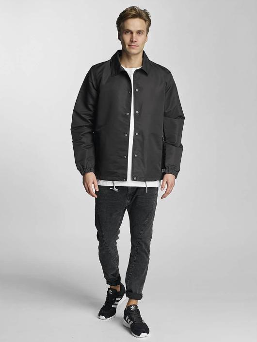 HYPE Lightweight Jacket Placement Coach black