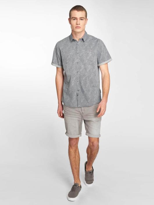 Indicode Shirt Sanremo blue