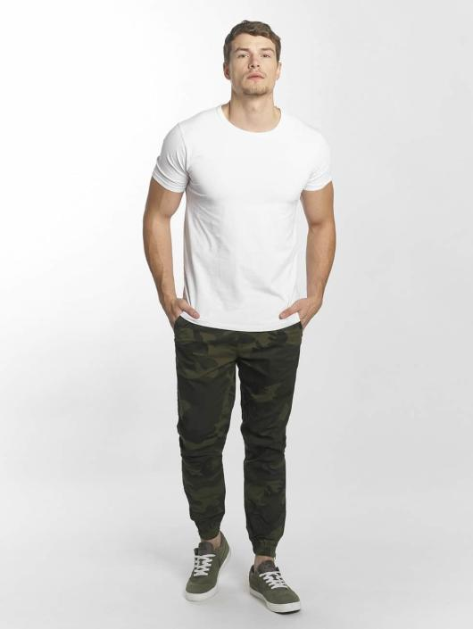 Jack & Jones Chino pants jjiVega jjBob camouflage