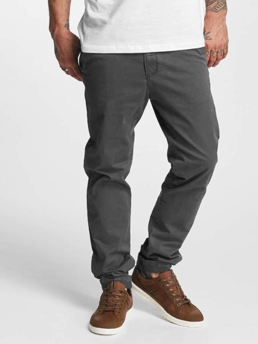 Jack & Jones Chino pants jjCody Spencer WW gray