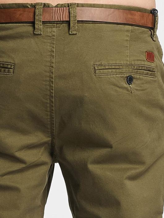 Jack & Jones Chino pants jjCody Spencer WW olive