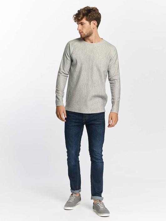 Jack & Jones Longsleeve jprCashed gray