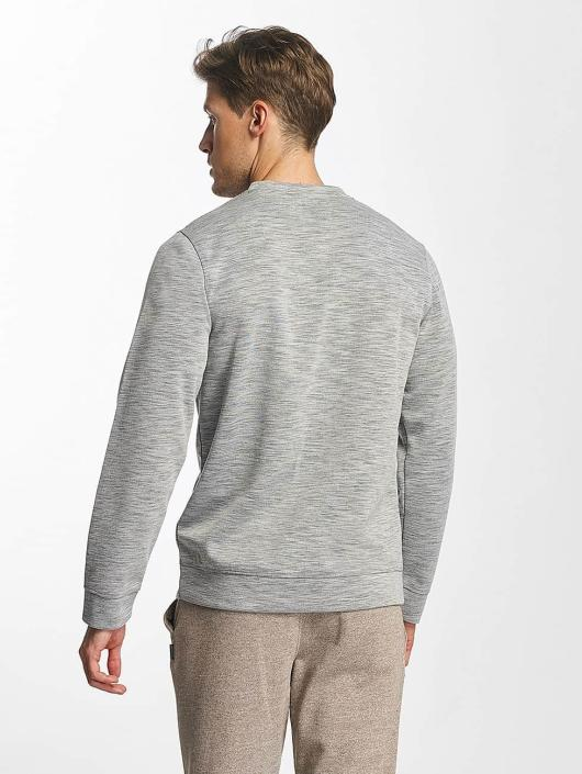 Jack & Jones Pullover jcoPase gray