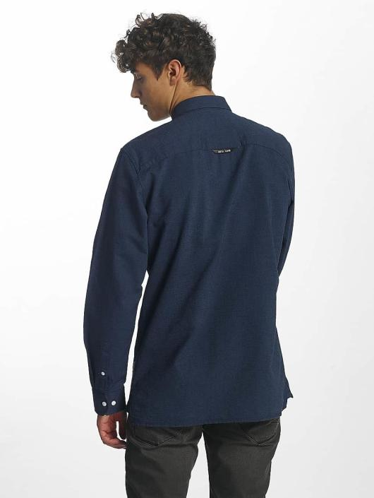 Jack & Jones Shirt jcoWeel blue