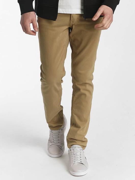 Jack & Jones Slim Fit Jeans jjiGlenn beige