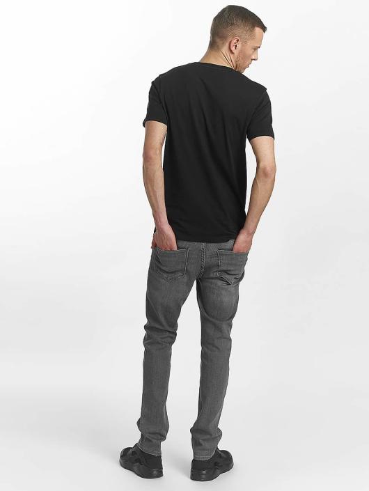 Jack & Jones Slim Fit Jeans jjiGlenn jjFelix gray