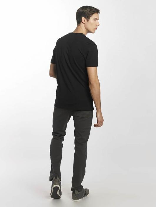Jack & Jones T-Shirt jacBasic black