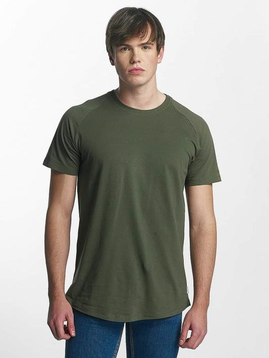 Jack & Jones T-Shirt jcoRafe olive