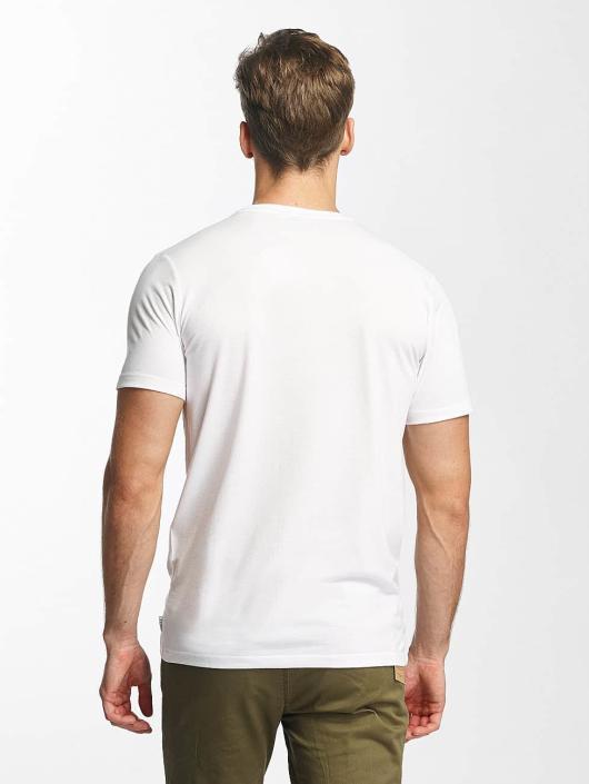 Jack & Jones T-Shirt jcoLenz white