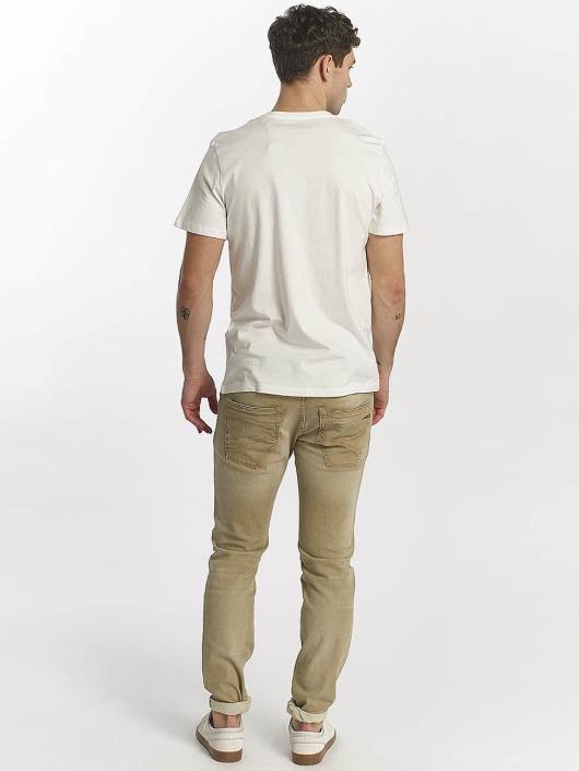Jack & Jones T-Shirt jorNewraffa white