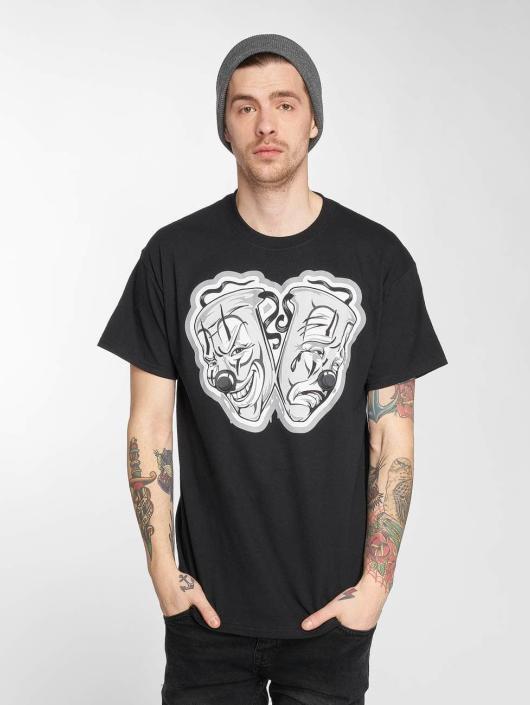 Joker T-Shirt Drama black