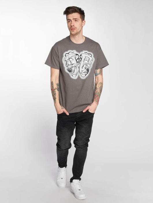Joker T-Shirt Drama gray
